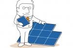 Unterschied zwischen poly- und monokristallinen Photovoltaikmodulen