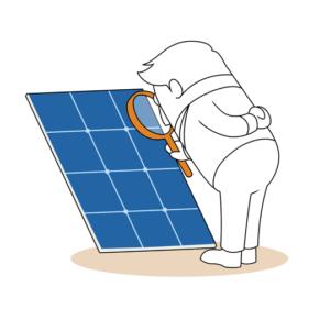 Garantiebedingungen bei Photovoltaikmodulen