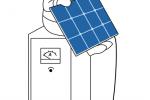 Der Wechselrichter für Photovoltaikanlagen