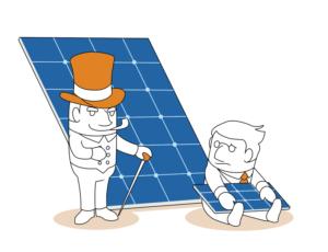 Energiewende für die Stromversorger?