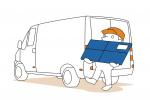Komponenten Photovoltaikanlage - geliefert wie bestellt?