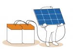 Innovationen und Technologien bei Solarspeichern
