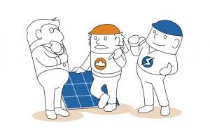 Installateur für Photovoltaikanlage finden