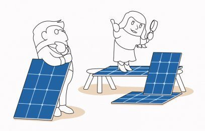 Lebensdauer Photovoltaikanlage