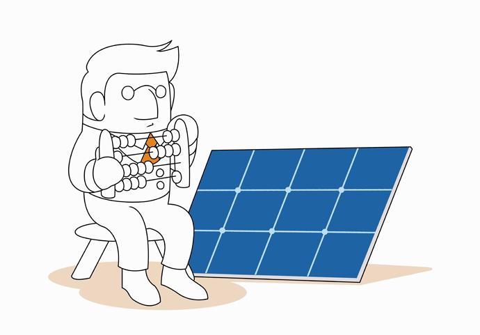 Photovoltaik Rechner Grundinformation