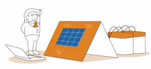 Der Photovoltaik Eigenverbrauch wird für Verbraucher immer interessanter!