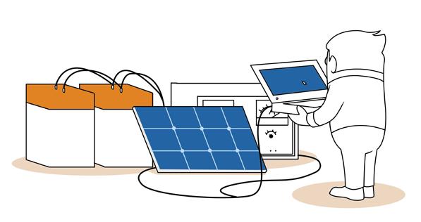 Was kann das Energiemanagement einer Photovoltaikanlage?