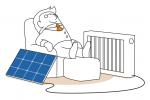 Was ist eine Elektroheizung?