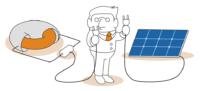 Verschmelzung von Kernfusion und Photovoltaik