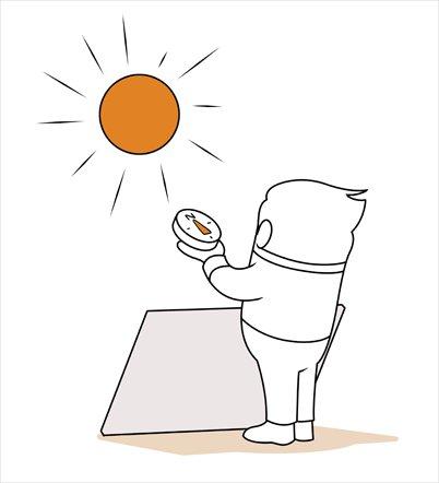 Photovoltaikanlage Möglichkeiten Hausdach